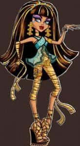 Cleopatra.De.Nile