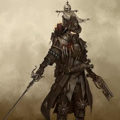 Profilová fotka uživatele Ravenor